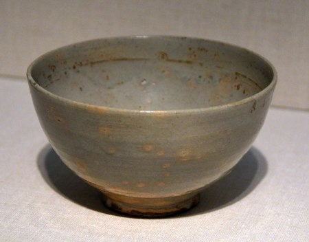 Another very fine tea bowl.