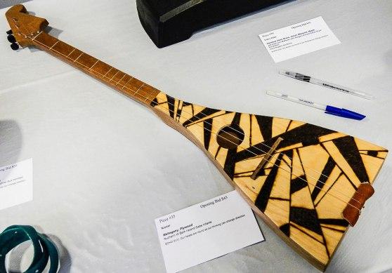 Nuch instrument