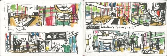 residence thumbnails
